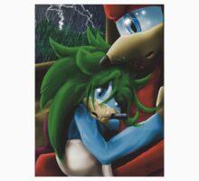 Sonic by jonnho1002
