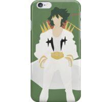 Uzu Sanageyama (Simplistic) iPhone Case/Skin