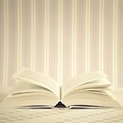 Magic Open Book  by Andreka