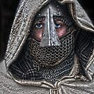 Blue Knight-Bran Dubh Ireland by Pascal Lee (LIPF)