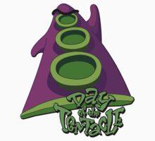 Day of the Tentacle One Piece - Long Sleeve