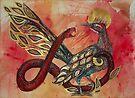 The Transmutation (for Niall) by Lynnette Shelley
