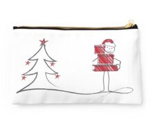 Christmas Gifts Studio Pouch
