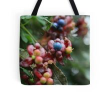 Berry Berry Quite Contrary Tote Bag