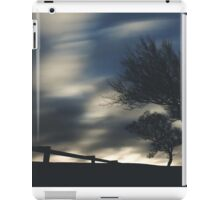 Trees & Clouds iPad Case/Skin