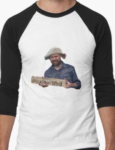 Pilkington Men's Baseball ¾ T-Shirt