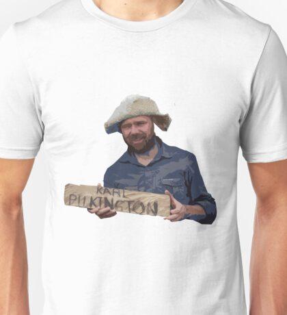 Pilkington Unisex T-Shirt