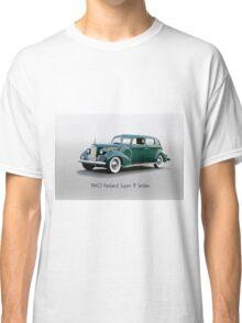 1940 Packard Super 8 Sedan Classic T-Shirt