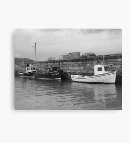Donegal Bay Canvas Print
