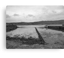 Ireland Bay Canvas Print
