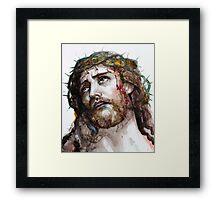 Jesus 4 Framed Print