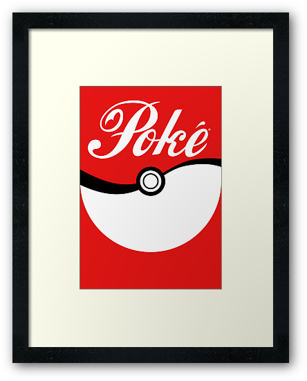 Poké [ball] by cubik