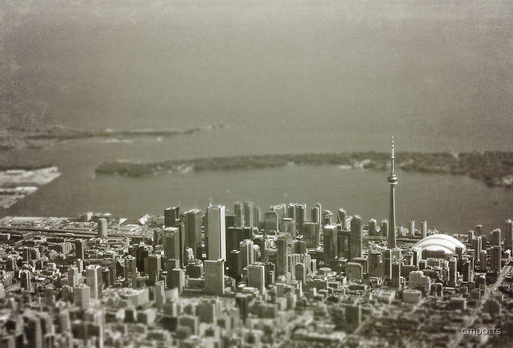 little toronto by cmpotts