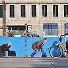 On your bike! by Kasia Nowak