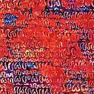 Bombora by Richard  Tuvey
