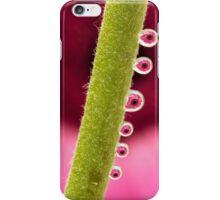 6 Little Flowers iPhone Case/Skin