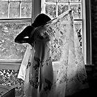 Image of Elation- Self Portrait- Abandoned Hotel, NY https://www.facebook.com/MJDPhoenixFoto  by MJD Photography  Portraits and Abandoned Ruins