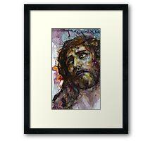 Jesus 3 Framed Print