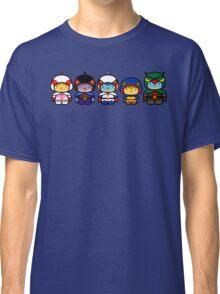 Chibi-Fi Gatchaman Classic T-Shirt