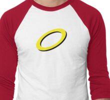 A Halo for an Angel Men's Baseball ¾ T-Shirt