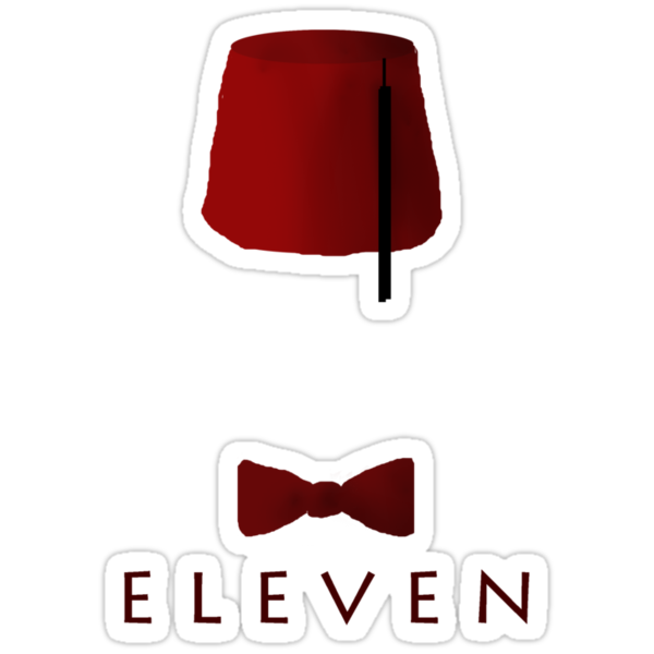 Eleven by MrRaccoon