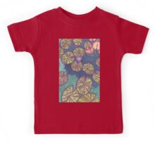 large lily pads Kids Tee