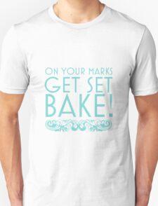 BAKE! T-Shirt