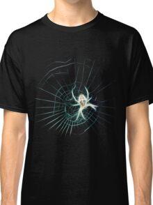 Fractal spider Classic T-Shirt