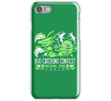 Bug Catcher iPhone Case/Skin