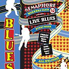 Semaphore Workers Club- Blues Venue by Marie Gudic