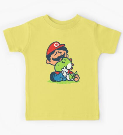 SUPER PALS! Kids Clothes