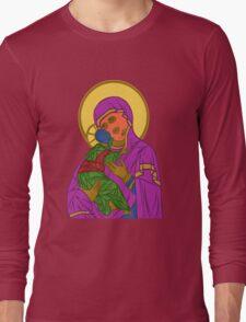 Pussy Riot Long Sleeve T-Shirt