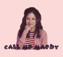 Call Me Maeby! by telephile23
