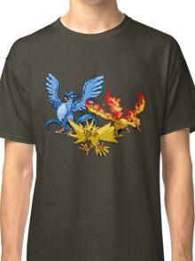 Legendary Birds Classic T-Shirt