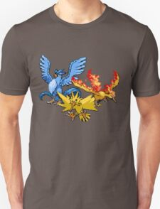 Legendary Birds T-Shirt