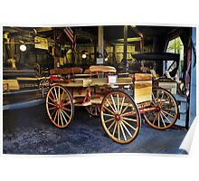 ☝ ☞ COMPLETION  OF WAGON MADE AT DOLLYWOOD ☝ ☞ Poster