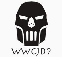 WWCJD? by Hiiro Iruka