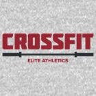 CrossFit Elite Athletics by ozlat