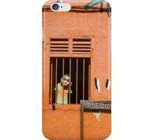 Melaka Street iPhone Case/Skin