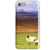 Clew Bay Co. Mayo iPhone Case/Skin