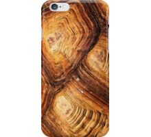 Turtle shell iPhone Case/Skin