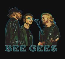 Bee Gees by gretzky