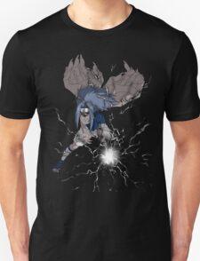 CS2 Sasuke Uchiha Chidori T-Shirt