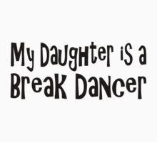 Break Dance One Piece - Short Sleeve