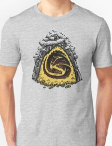 Within the Lonely Mountain Unisex T-Shirt