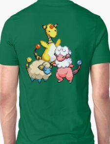 Mareep Evolutions T-Shirt