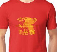 EVA Unit 02 Pilot Training Shirt Unisex T-Shirt