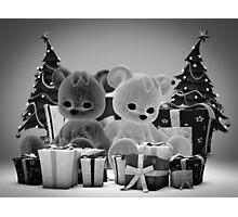Christmas Wish Photographic Print