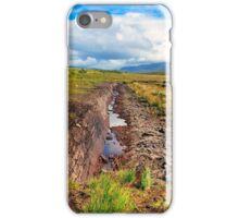 Turf Bog iPhone Case/Skin