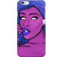 MonsterVixen iPhone Case/Skin